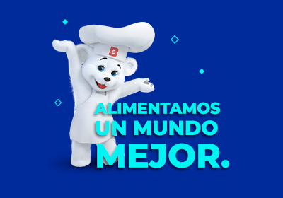 ASÍ DEJAMOS NUESTRA HUELLA POSITIVA EN MÉXICO