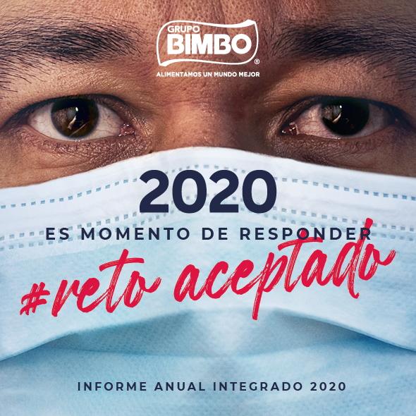 Reporte Anual 2020