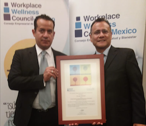 Grupo Bimbo recognized as a Healthy Responsible Company