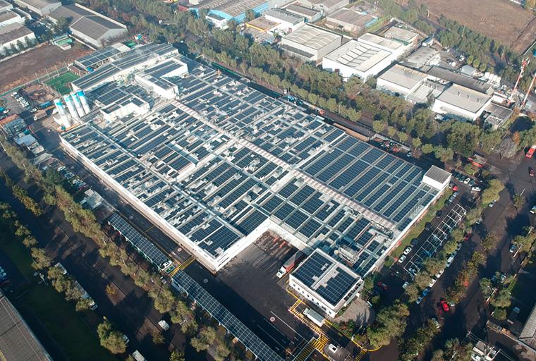 Techo Solar Chile