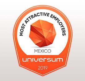 Grupo Bimbo es catalogado entre los lugares más atractivos de México para trabajar.