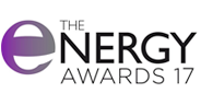 Energy Award Winner