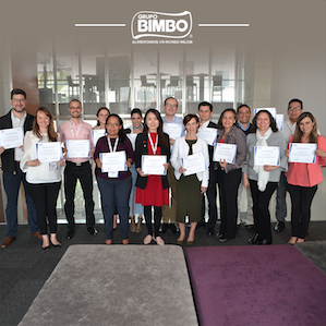 Corporate Integrity a priority for Grupo Bimbo