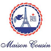 Maison Cousinn