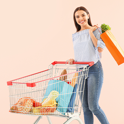 Grupo Bimbo - ¿Cómo lograr una correcta nutrición?