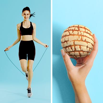 Grupo Bimbo - ¿Qué es la correcta nutrición?