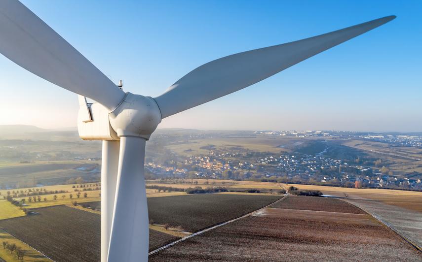 Una Empresa Sustentable por un Planeta Mejor